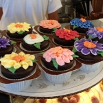 Sweet Lady Jane's cupcakes
