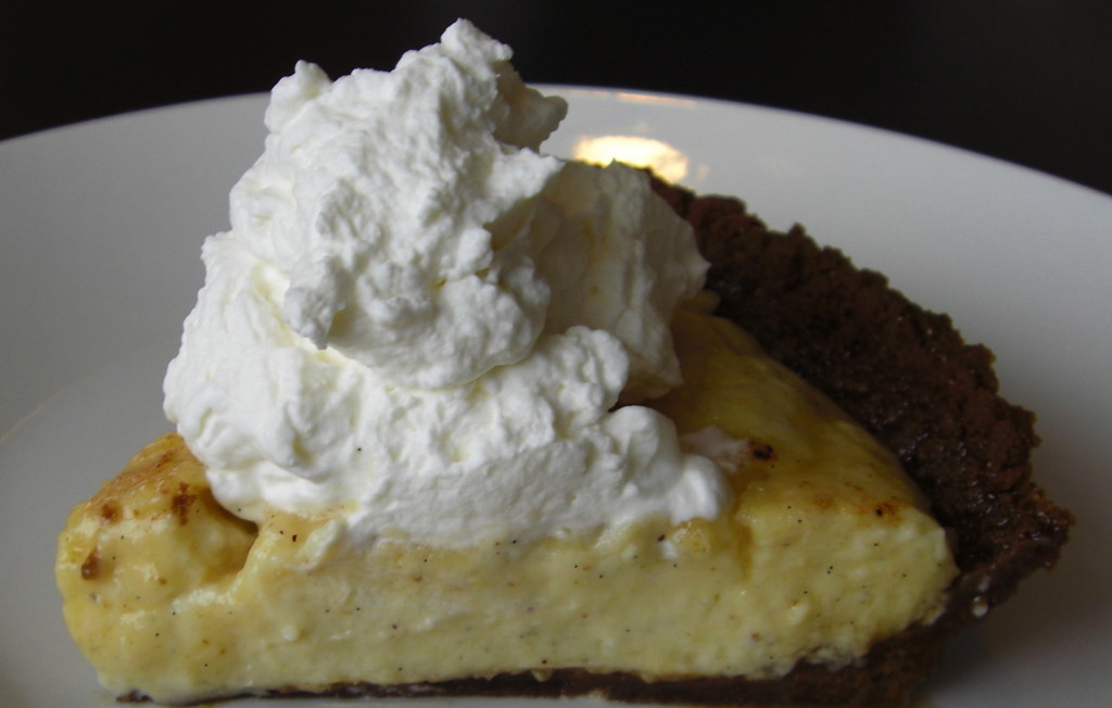 Eggnog Cream Pie: A New Way to Toast the Holidays ...